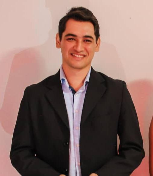 Foto Perfil Jairo Prado